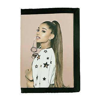 Ariana Grande Wallet