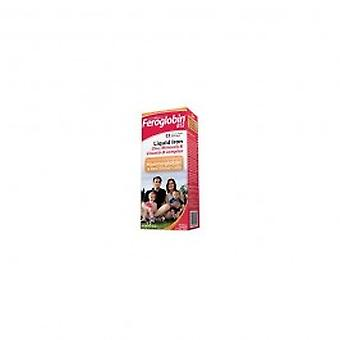 Vitabiotics - Feroglobin 500Ml