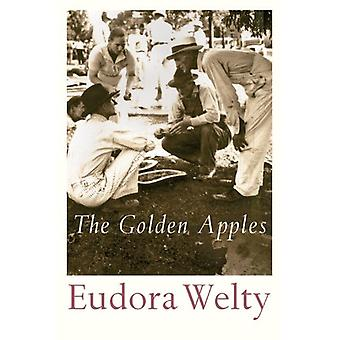 The Golden Apples by Eudora Welty - 9780156360906 Book