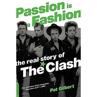 Passion on muoti - Todellinen tarina yhteentörmäys Pat Gilbert - 97