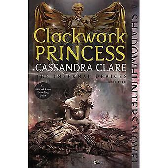 Clockwork Princess (Infernal Devices)