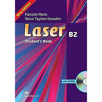 Laser 3rd edition B2 Students Book  MPO  eBook Pack by Steve Taylore Knowles & Malcolm Mann