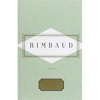Arthur Rimbaud Selected Poems by Arthur Rimbaud - Paul Schmidt - 9781