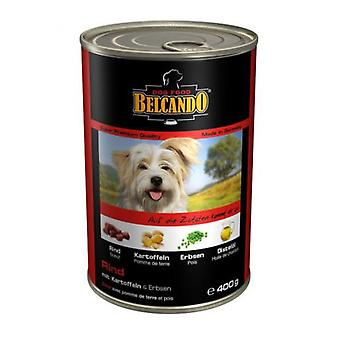Belcando Beef With Potatoes And Peas (Dogs , Dog Food , Wet Food)