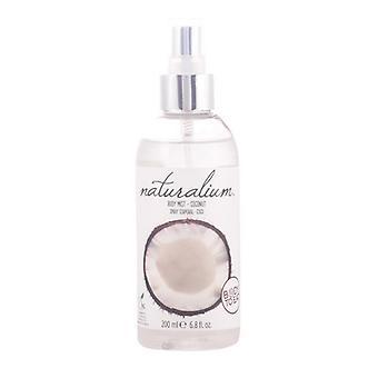 Body Spray Coconut Naturalium (200 ml)
