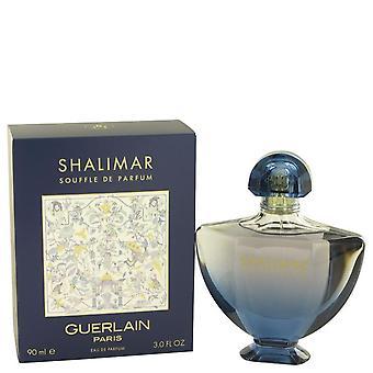 Shalimar Souffle De Parfum Eau De Parfum Spray (2014 Limited Edition) By Guerlain 3 oz Eau De Parfum Spray