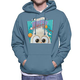 Angry Birds Comic Quest Men's Hooded Sweatshirt