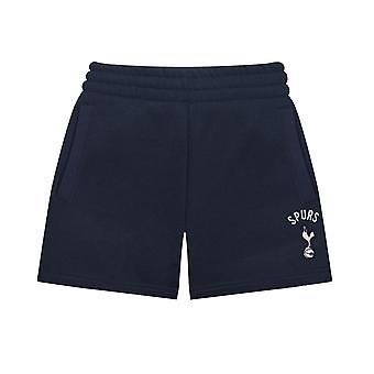 Τότεναμ Hotspur FC Επίσημη Ποδόσφαιρο Δώρο Αγόρια Παιδιά Fleece Jogger Σορτς