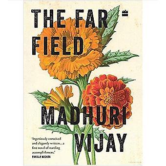 The Far Field by The Far Field - 9781611854824 Book