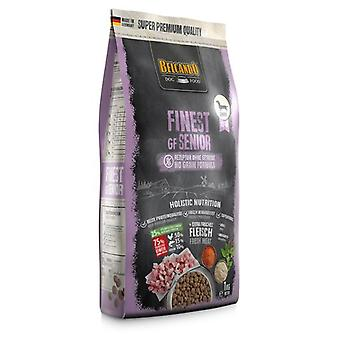Belcando Finest GF Senior (Dogs , Dog Food , Dry Food)