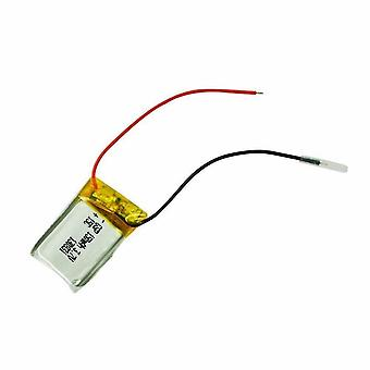 YUNIQUE ITALIA® 1 Pezzo Batteria Lipo Ricaricabile (3.7v 150mAh Lipo) per Rc Elicottero Syma S107 S107G