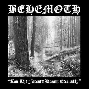 Behemoth - Forests Dream Eternally [Vinyl] USA import