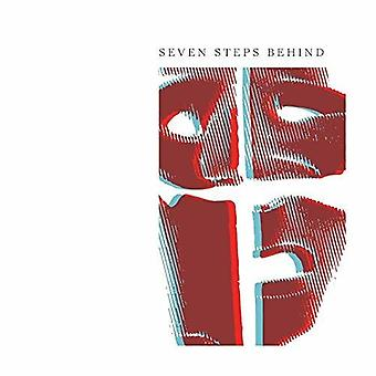 Seven Steps Behind [CD] USA import