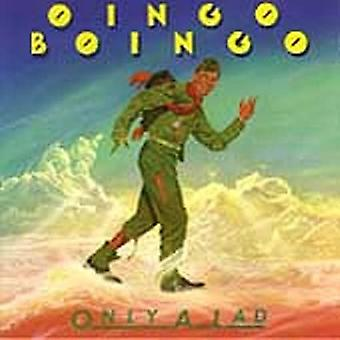 Oingo Boingo - Only a Lad [CD] USA import