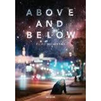 Above and Below [DVD] USA import