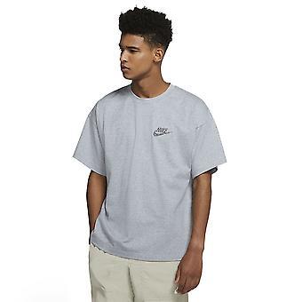 ナイキ M Nsw SS トップ Jsy リバイバル CU4509905 ユニバーサル オールイヤー メンズ Tシャツ