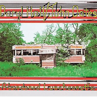 Hall & Oates - Abandoned Luncheonette [CD] USA import