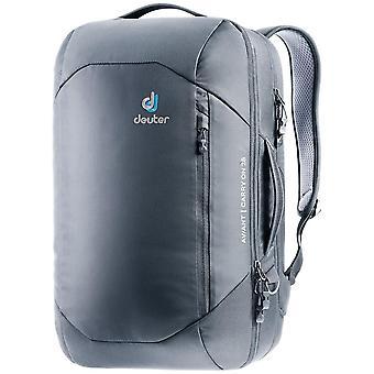 Deuter Aviant Carry On 28 Backpack Black