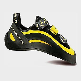 La Sportiva Miura Vs Climbing Shoe Yellow/Black
