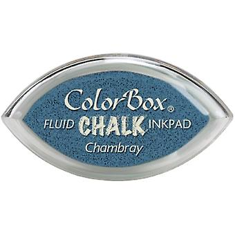 Clearsnap ColorBox Liitu Muste Cat's Eye Chambray