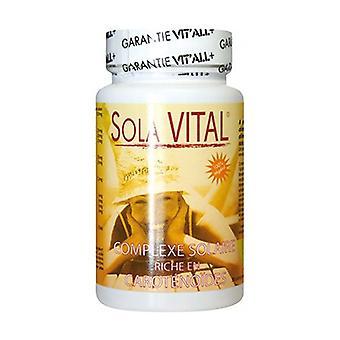 Sola Vital - Bron van Carotenoïden 30 tabletten