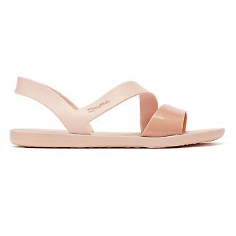 Ipanema Vibe Womens Pink Sandals