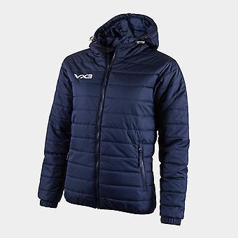 VX-3 Pro dames Full Zip gewatteerde jas