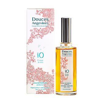 Eau de parfum Io, what I am 50 ml