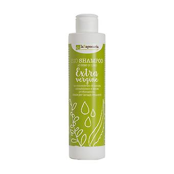 Extra virgin liquid shampoo (without fragrance for sensitive skin) 1 L