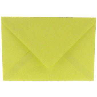 Papicolor Pehmeä Vihreä C6 Kirjekuoret