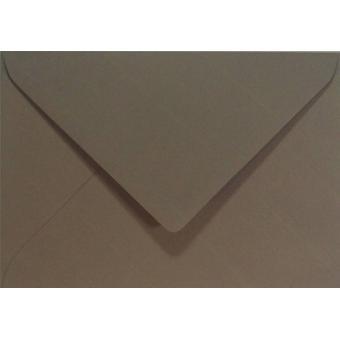 Papicolor 6X Envelop C6 114x162 mm Taupe