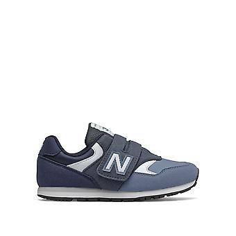 New Balance Kids' 393 Youth Classic Sneakers