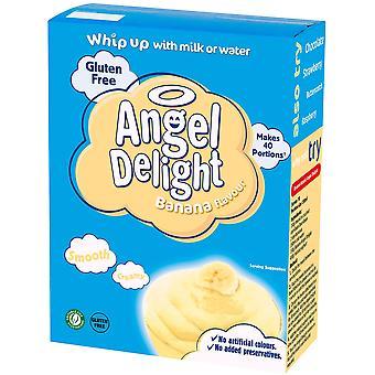 Angel Delight Banana Flavour Dessert Mix