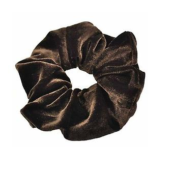 Velvet Head Weartrendy Lady Elastic Hair Scrunchie Ponytail Holder Accessories