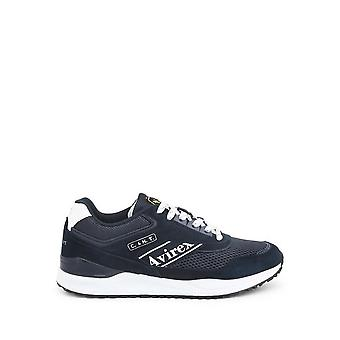 Avirex - Shoes - Sneakers - AV01M50622_01 - Men - navy,white - EU 41