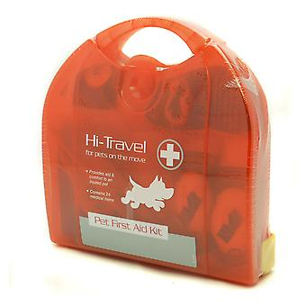 Rosewood Hi-travel Pets First Aid Kit