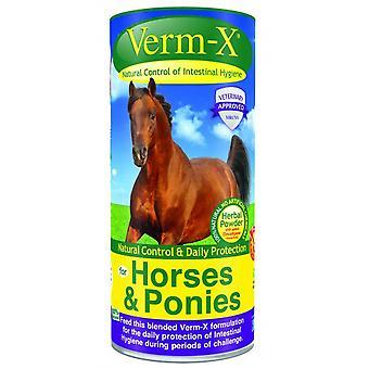 Verm-x Pellets For Horses - 250g
