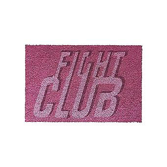 Official  Fight Club (Soap) Doormat