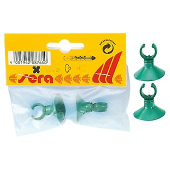 Sera Ventosas (Fish , Aquarium Accessories , Tubes, Suction Pads & Clips)