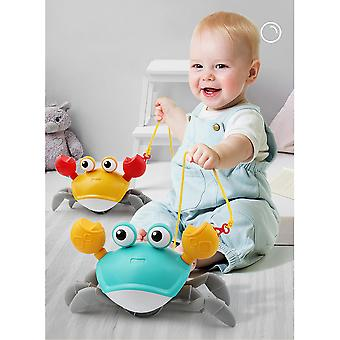 YANGFAN Baby Bath Toy Clockwork Crab