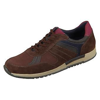 Sioux Rojaro 38103 universal todo el año zapatos para hombre