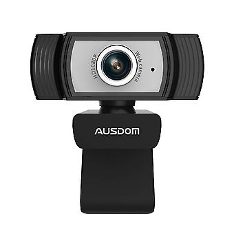 AUSDOM AW33 1080P Streaming Webcam