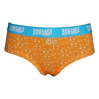 Bawbags Originals Women's Bubbles Alusvaatteet - Oranssi