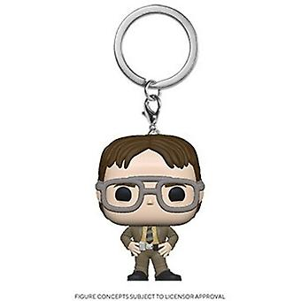 The Office - Dwight Schrute USA import