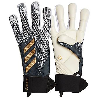 adidas PREDATOR GL COMPETITION JUNIOR Goalkeeper Gloves