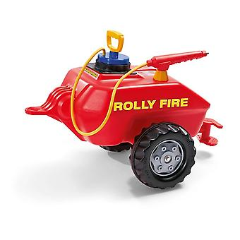 Rolly Water Tanker Rot mit Spray