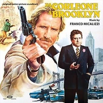 Da Corleone A Brooklyn / O.S.T. [Vinyl] USA import