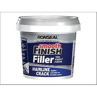 Ronseal Smooth Finsh Hairline Crack Fill 600g