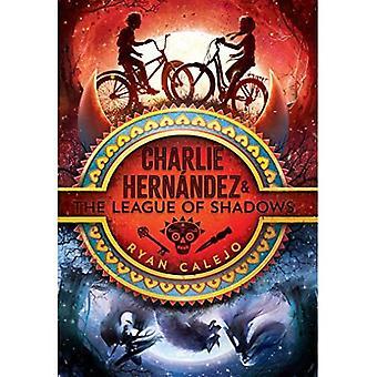Charlie Hernandez og Skyggernes Liga