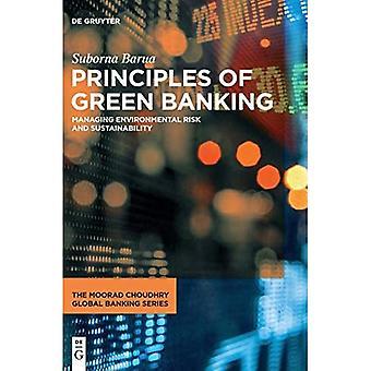 Principes van Groen Bankieren
